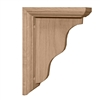 "Hamilton Traditional Bracket 5""d"