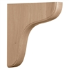"Eaton Wood Bracket 10.5""d"