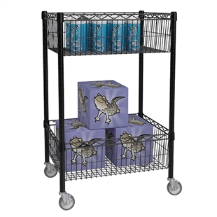 Standard Basket Cart