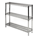 3 Shelf Custom Wire Shelving Kit
