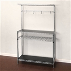 Wire Shelving Kitchen Kit