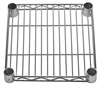"SI Chrome Wire Shelf 12""d"