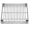 "SI Chrome Wire Shelf 14""d"