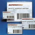 SuperScan Gold Label Holders  50pk