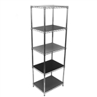 Chadko 14 inch Chrome Wire Shelf Liners