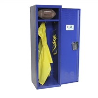 Home Lockers & Athletic Lockers | The Shelving Store