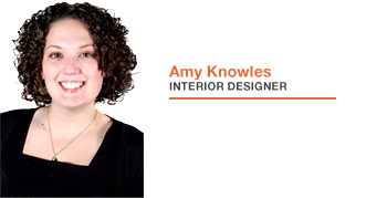 Amy Knowles: Interior Designer